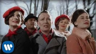 Scott Weiland - Winter Wonderland (Official Music Video)