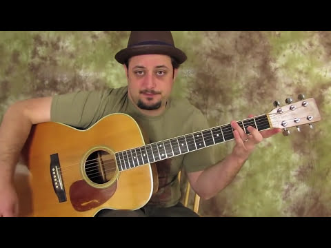 3 Blues Riffs Every Guitarist Should Know   (Amaze your Friends)