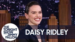 Star Wars' Baby Yoda vs. Porg: Daisy Ridley Declares Which Is Cutest