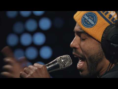 clipping. - Air Em' Out (Live on KEXP)