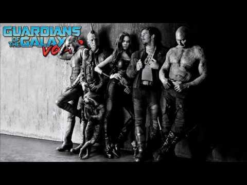 Soundtrack Guardians of the Galaxy Vol. 2 (Theme 2017) - Musique film Les Gardiens de la Galaxie 2