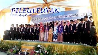 Pileuleuyan (lirik)- Kelas 6 SDN Sukakarya 2 Kota Sukabumi 2018