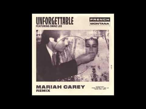 French Montana ft. Swae Lee & Mariah Carey...
