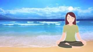 Двухминутная сахаджа медитация