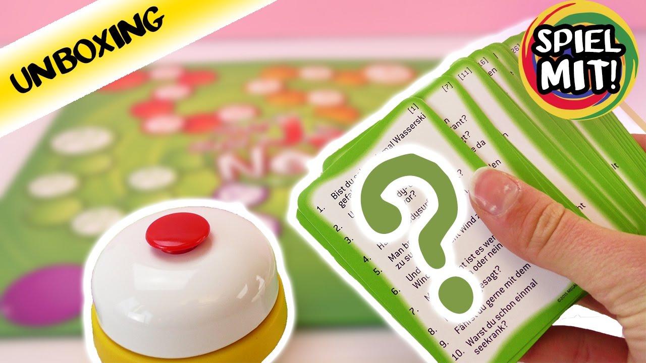Spiele Mit Fragen