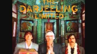 The Darjeeling Limited Soundtrack 06 Ruku Room - Satyajit Ray