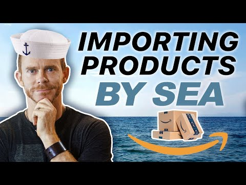 Watch This Before You Ship Your Product By Sea
