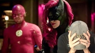 Oh No - Another Cringe Batwoman Trailer