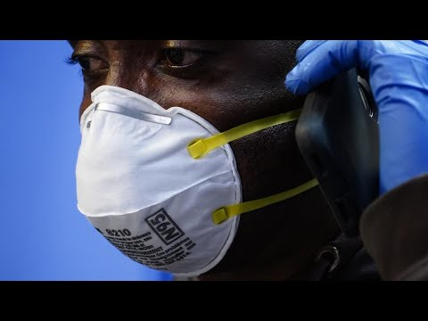 Why race matters during the COVID-19 pandemic