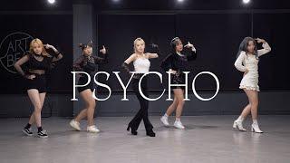 Download 레드벨벳 Red Velvet - Psycho | 커버댄스 DANCE COVER  | 안무거울모드 MIRRORED | 연습실 PRACTICE ver.