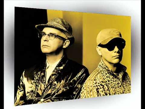 Minimal (Rayphonic clubmix) Pet Shop Boys