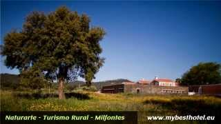 Naturarte - Turismo Rural Costa Vicentina