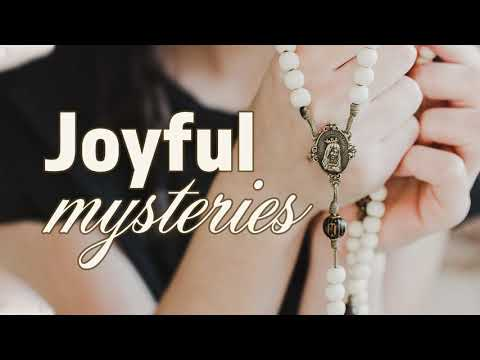 Pray The Rosary - 06th March 2021