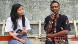 CNN News - Gedung Baru SMA Kalam Kudus Bali