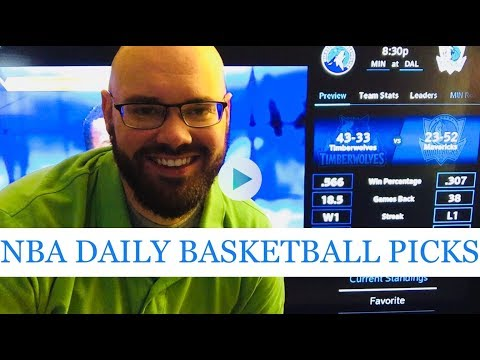 NBA Picks | March 30, 2018 (Fri.) | Basketball Sports Betting Predictions | Vegas Lines & Odds