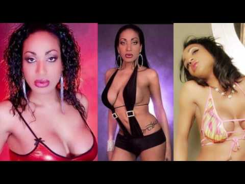 Project Persia lace transsexual superstar TS playground