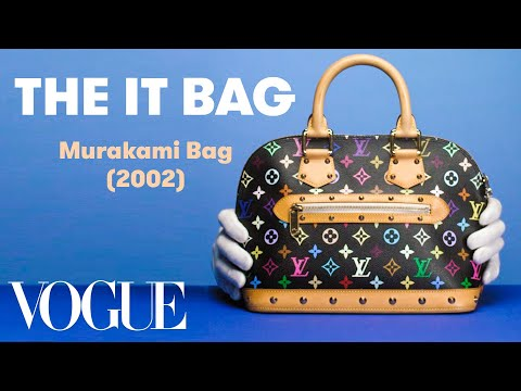 Everything You Need To Know About The It Bag | Vogue