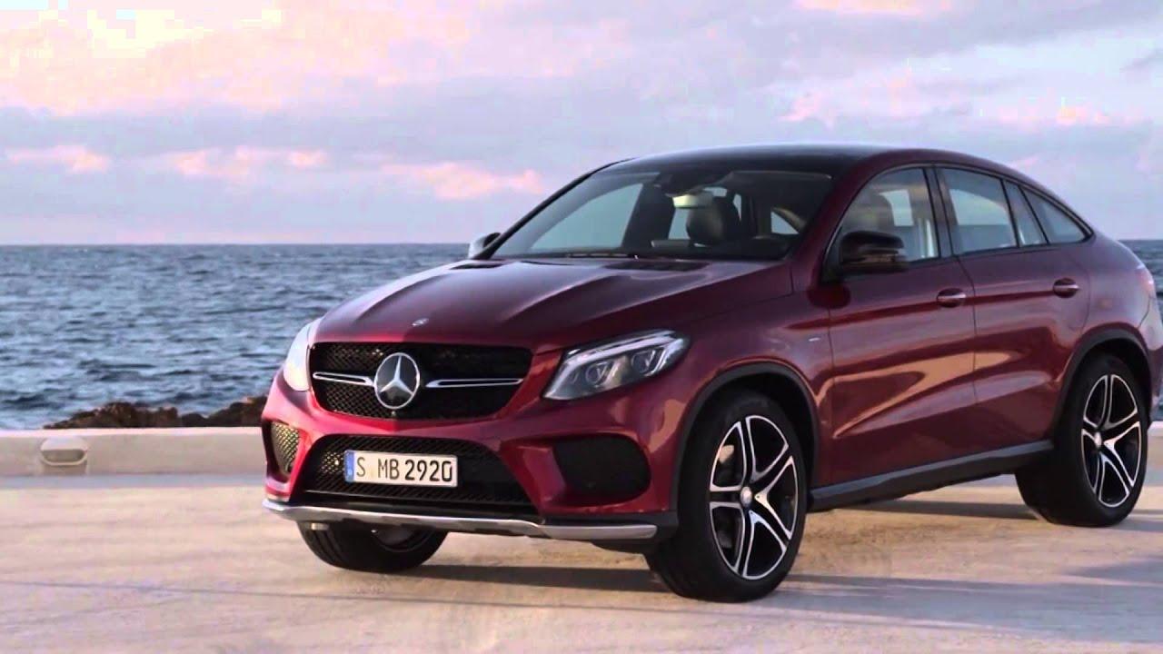 Mercedes Gle Coupe Protiv Bmw X6 Obzor Aleksandra Mihelsona Youtube