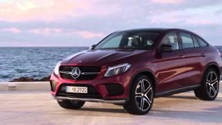 Mercedes GLE Coupe против BMW X6 - обзор Александра Михельсона