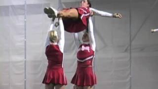 Ohio State Cheerleaders!