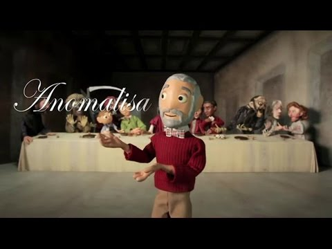 Anomalisa - Official Trailer HD #1 - Subtitulado. Cineufóricos.