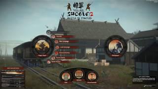 Shogun 2 Total War Master of Strategy - Mogami EP1