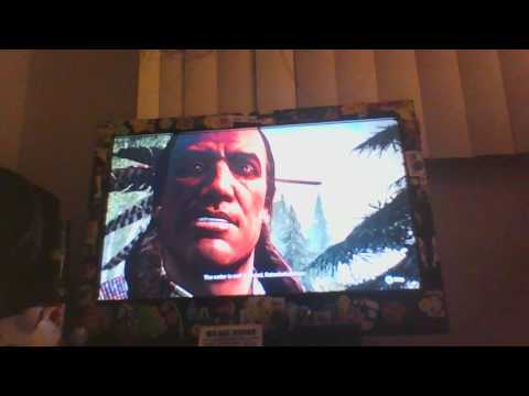 ...PART  FORTY SEVEN..., ...ASSASSIN'S  CREED  THREE...