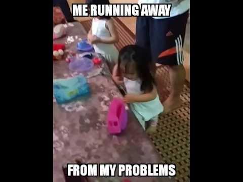 ai how to run away
