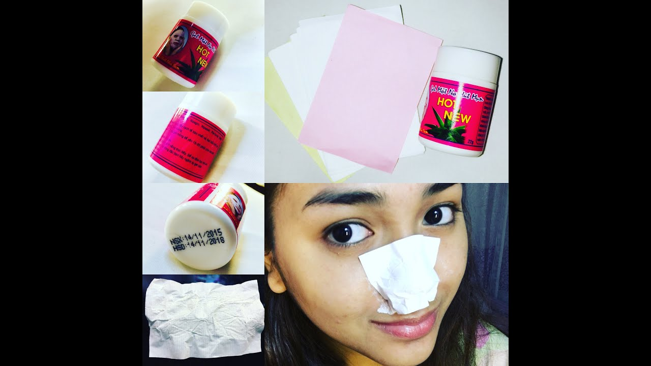 Product Review Thailand Clearnose Blackheads Remover