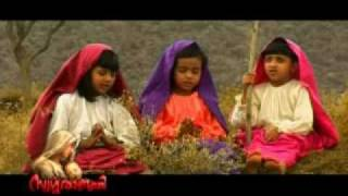 "Very Touching Malayalam Christian Song: ""Kattitharane Amme"" sung by Aswathy V."