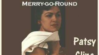 PATSY CLINE - Honky Tonk Merry-Go-Round (Plus Studio Chatter) 1955