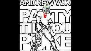 Andrew W.K. Dance Party (Cutted Version)