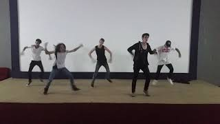 "Exo's ""The Eve""& UNIQ's ""EOEO"" Dance cover by DanceLine in Camagüey/Cuba at KCT's Peña"