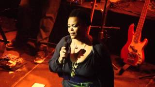 jill scott hear my call paradiso 08122011