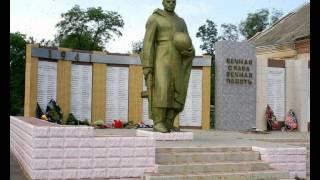 Памяти погибших в Великой Отечественной войне посвящается...