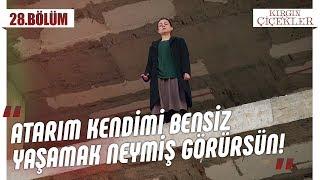 Kemal'in Mesude'si! - Kırgın Çiçekler 28.Bölüm