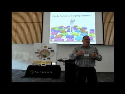 AlertusLive: Alertus Interactive Technology