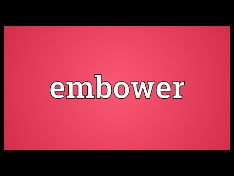 Header of embower