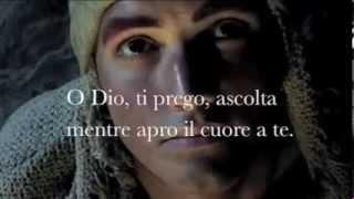 Cantico 68 La preghiera di chi è afflitto