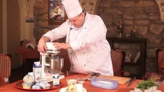 Кулинарный мастер класс. Блины(, 2013-03-15T12:18:50.000Z)