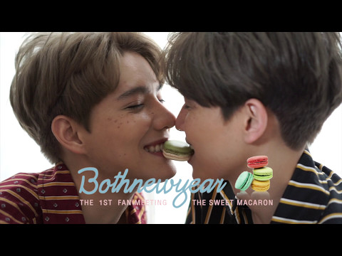[OPENING Clip] BothNewyear The 1st Fan Meeting The Sweet Macaron