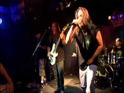 Cut Throat Reunion Show 2007