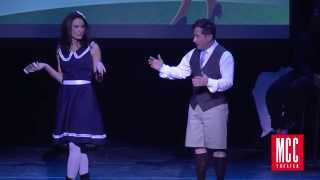 "Miscast 2015: ""Sixteen Going on Seventeen"" from ""The Sound of Music"""