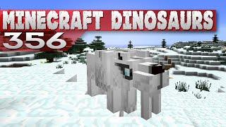 Minecraft Dinosaurs! || 356 || Prehistoric Animals