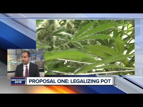 Proposal 1:  What it means for Michiganders