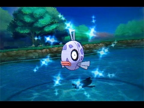 pokemon ruby how to catch feebas