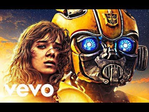 Bumblebee - Hailee Steinfeld - Back To Life (Music Video HD )