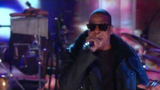 Alicia Keys W Jay Z Empire State Of Mind Live From Nokia Theatre New York