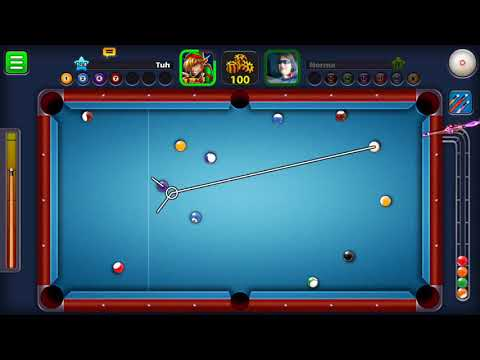 8 ball pool/(Downtown London pub)