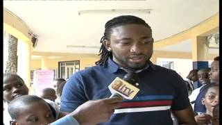 Uti Nwachukwu Proud of being Product of I.E.C